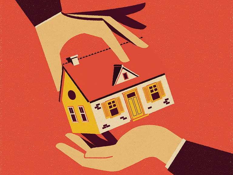 Podatek od spadku a wartość rynkowa nieruchomości