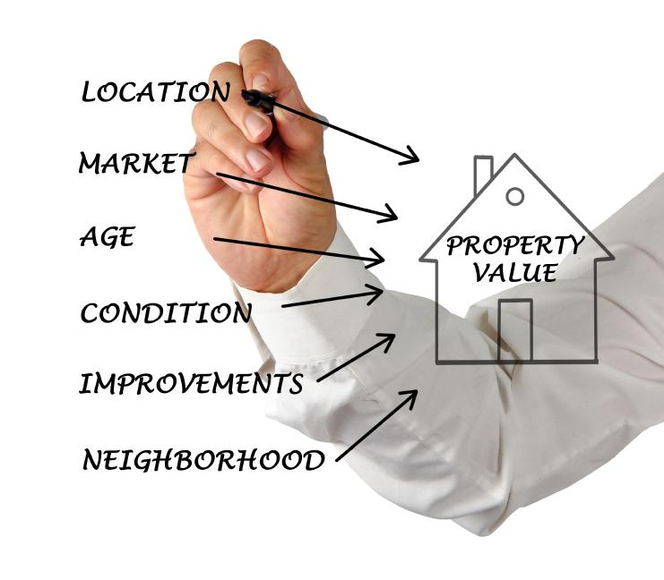 Wartość rynkowa a wartość odtworzeniowa nieruchomości komercyjnych